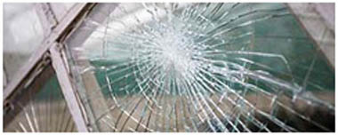 Wirral Smashed Glass